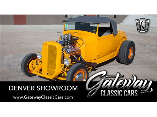1929 Ford Roadster for sale in Englewood, Colorado 80112
