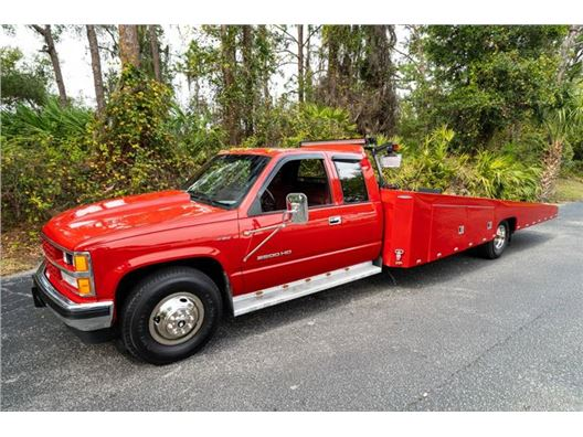 1989 Chevrolet C/K 3500 Series for sale in Sarasota, Florida 34232