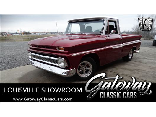 1964 Chevrolet C10 for sale in Memphis, Indiana 47143