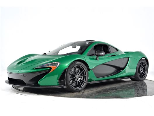 2014 McLaren P1 for sale on GoCars.org