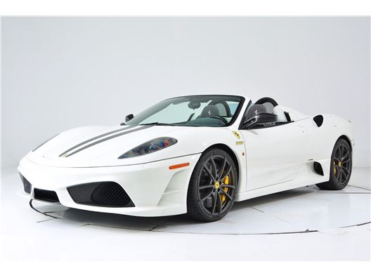 2009 Ferrari F430 Scuderia Spider 16M for sale in Fort Lauderdale, Florida 33308