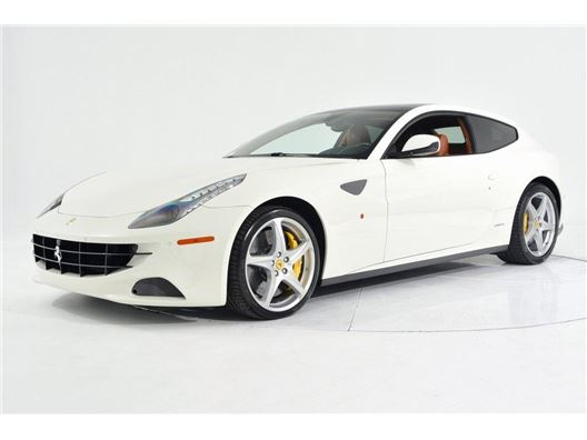 2016 Ferrari FF for sale in Fort Lauderdale, Florida 33308