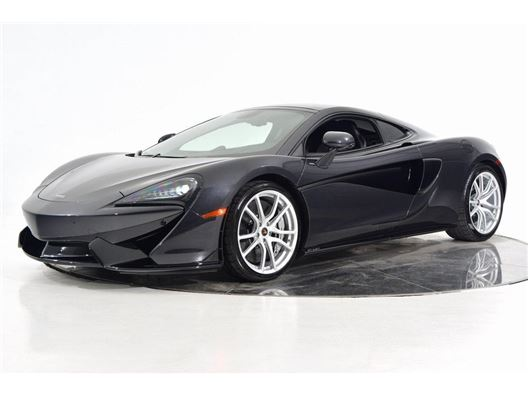 2018 McLaren 570GT for sale on GoCars.org