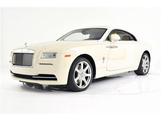2015 Rolls-Royce Wraith for sale in Fort Lauderdale, Florida 33308