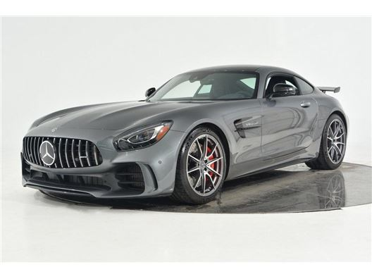 2019 Mercedes-Benz AMG GT for sale on GoCars.org