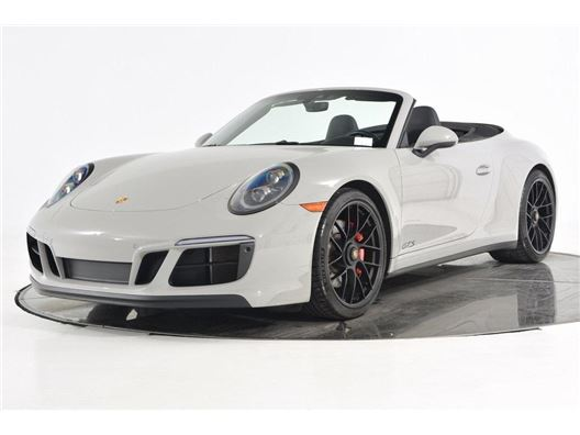 2019 Porsche 911 for sale in Fort Lauderdale, Florida 33308