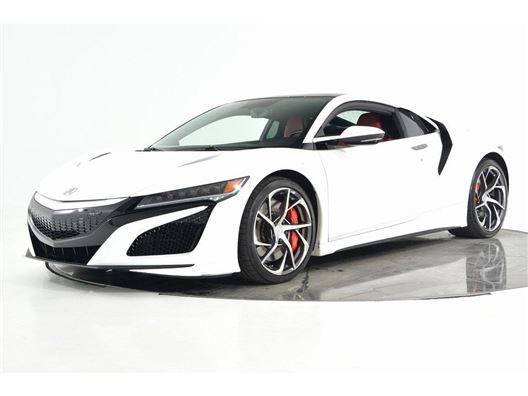 2019 Acura NSX for sale in Fort Lauderdale, Florida 33308