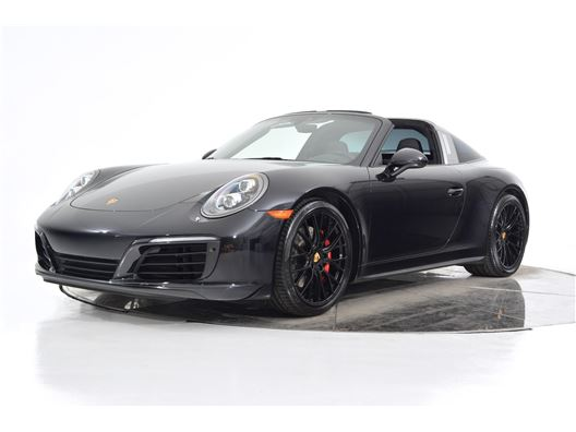 2017 Porsche 911 for sale in Fort Lauderdale, Florida 33308
