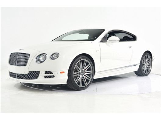 2015 Bentley Continental GT for sale in Fort Lauderdale, Florida 33308