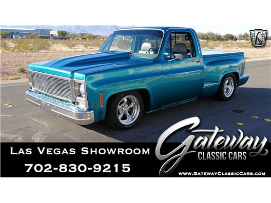 1979 GMC Pickup for sale in Las Vegas, Nevada 89118
