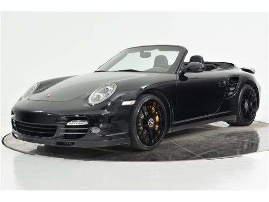 2012 Porsche 911 for sale in Fort Lauderdale, Florida 33308