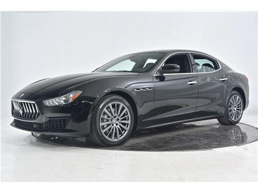 2019 Maserati Ghibli for sale in Fort Lauderdale, Florida 33308