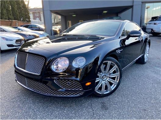 2016 Bentley Continental GT for sale in Gold Coast Maserati, Florida 33308