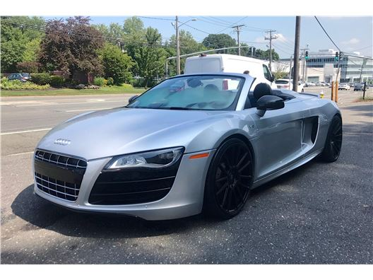 2012 Audi R8 for sale in Gold Coast Maserati, Florida 33308