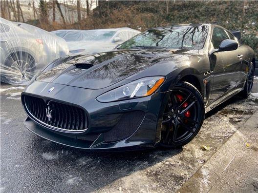 2017 Maserati GranTurismo for sale in Gold Coast Maserati, Florida 33308