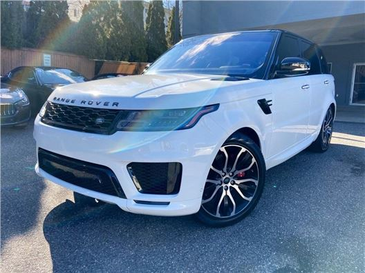 2019 Land Rover Range Rover Sport for sale in Gold Coast Maserati, Florida 33308
