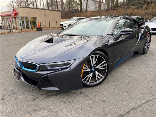 2015 BMW i8 for sale in Gold Coast Maserati, Florida 33308