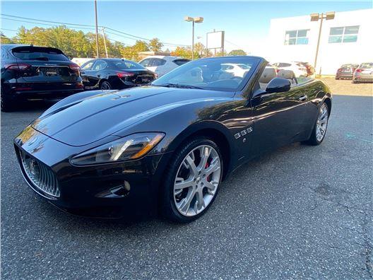 2015 Maserati GranTurismo for sale in Gold Coast Maserati, Florida 33308