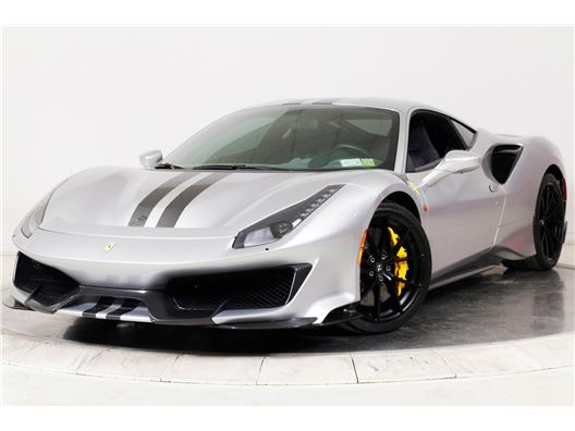 2019 Ferrari 488 Pista for sale on GoCars.org