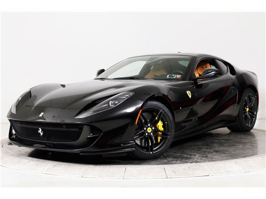 2019 Ferrari 812 Superfast for sale on GoCars.org