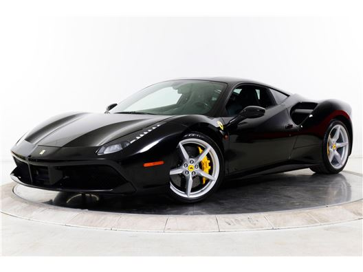 2018 Ferrari 488 GTB for sale in Long Island, Florida 33308