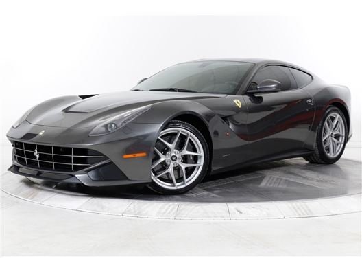 2016 Ferrari F12 Berlinetta for sale in Long Island, Florida 33308