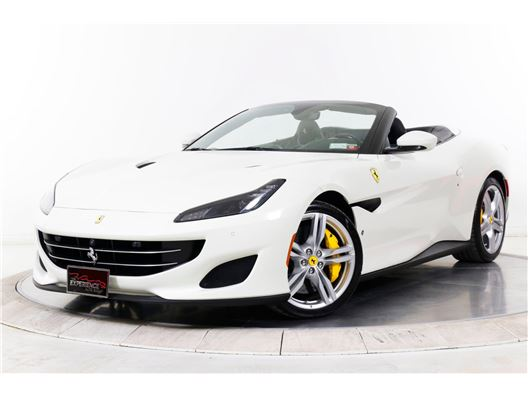 2019 Ferrari Portofino for sale in Long Island, Florida 33308