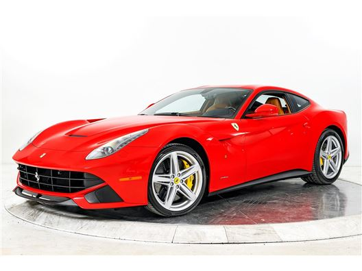 2015 Ferrari F12 Berlinetta for sale in Long Island, Florida 33308