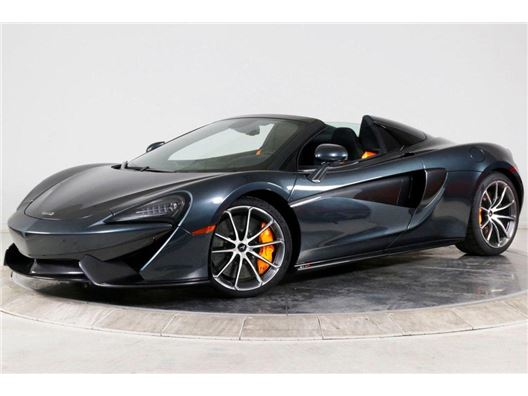 2019 McLaren 570S for sale in Long Island, Florida 33308
