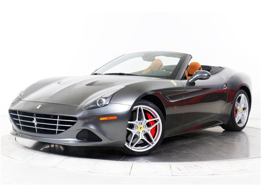 2018 Ferrari California T for sale in Long Island, Florida 33308