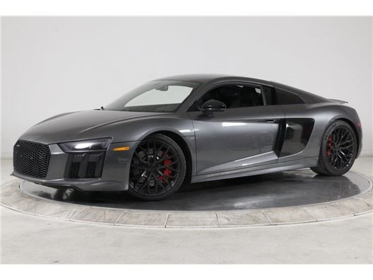 2018 Audi R8 for sale in Long Island, Florida 33308