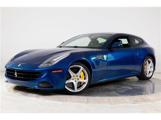 2012 Ferrari FF for sale in Long Island, Florida 33308