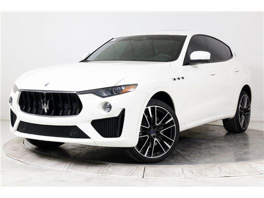 2019 Maserati Levante for sale in Long Island, Florida 33308