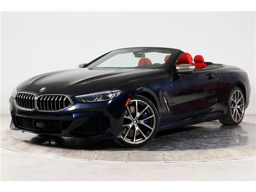 2019 BMW 8 Series for sale in Long Island, Florida 33308
