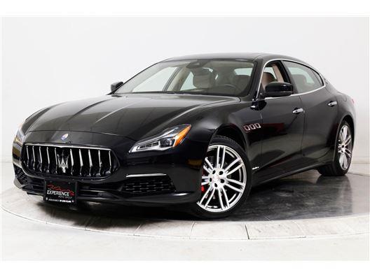 2018 Maserati Quattroporte for sale in Long Island, Florida 33308