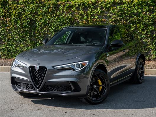 2019 Alfa Romeo Stelvio for sale in Brentwood, Tennessee 37027