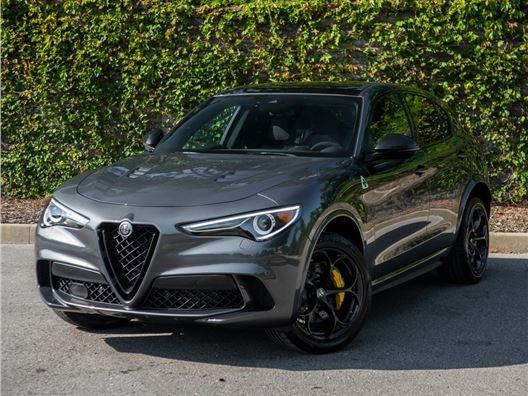 2019 Alfa Romeo Stelvio for sale on GoCars.org
