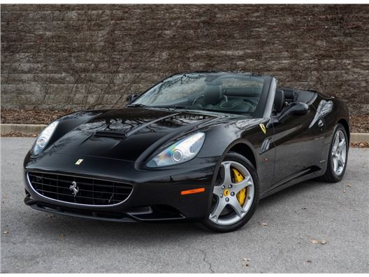 2013 Ferrari California for sale in Brentwood, Tennessee 37027