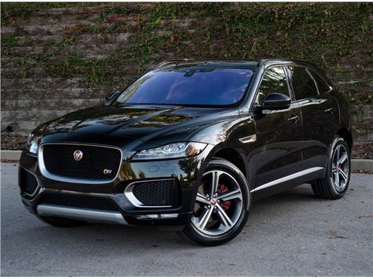 2017 Jaguar F-PACE for sale in Brentwood, Tennessee 37027