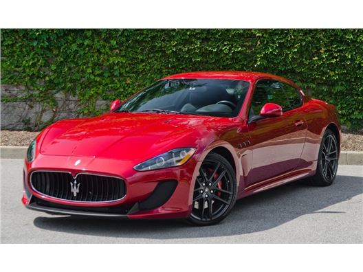 2012 Maserati GranTurismo for sale in Brentwood, Tennessee 37027