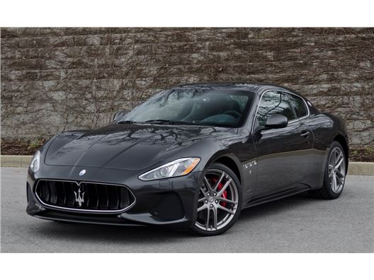 2018 Maserati GranTurismo for sale in Brentwood, Tennessee 37027