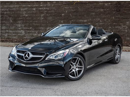 2015 Mercedes-Benz E-Class for sale in Brentwood, Tennessee 37027
