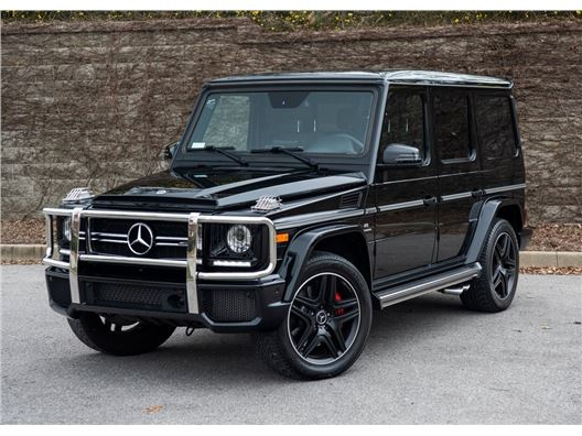 2018 Mercedes-Benz G-Class for sale in Brentwood, Tennessee 37027