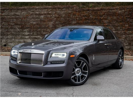 2018 Rolls-Royce Ghost for sale in Brentwood, Tennessee 37027