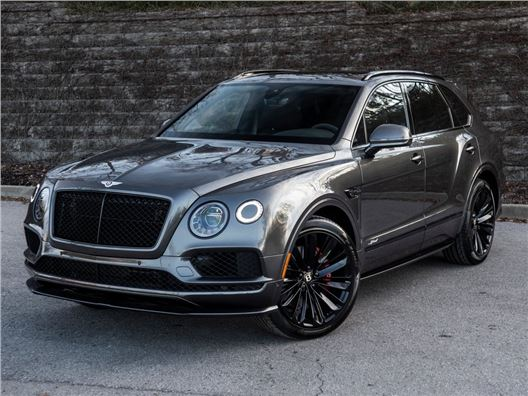 2020 Bentley Bentayga for sale in Brentwood, Tennessee 37027