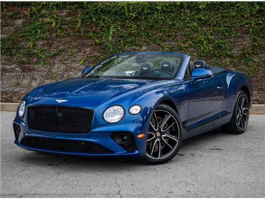 2020 Bentley Continental GT for sale in Brentwood, Tennessee 37027