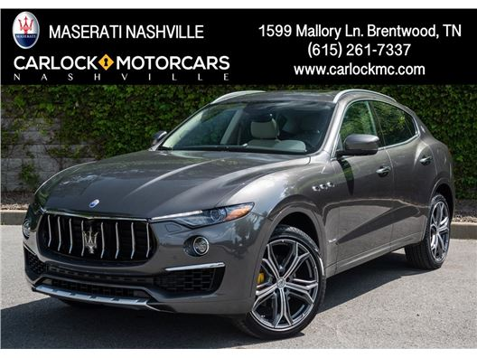 2019 Maserati Levante for sale in Brentwood, Tennessee 37027