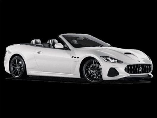 2019 Maserati GranTurismo for sale in Brentwood, Tennessee 37027