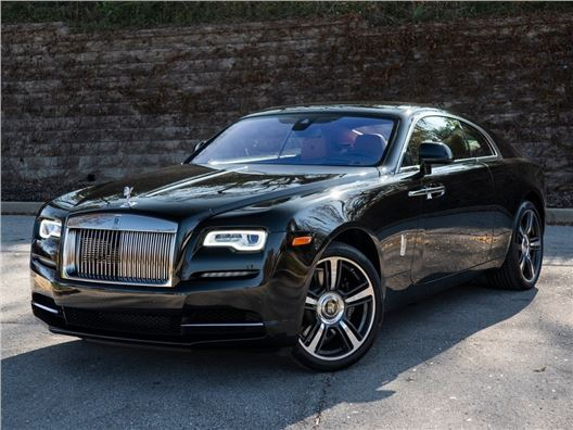 2020 Rolls-Royce Wraith for sale in Brentwood, Tennessee 37027