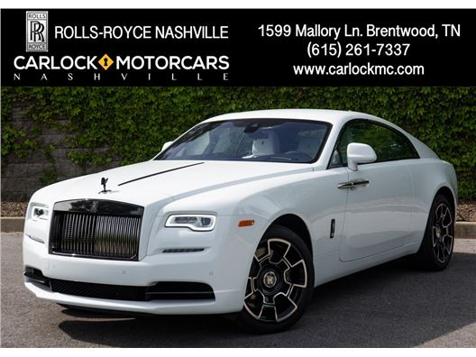 2019 Rolls-Royce Wraith for sale in Brentwood, Tennessee 37027
